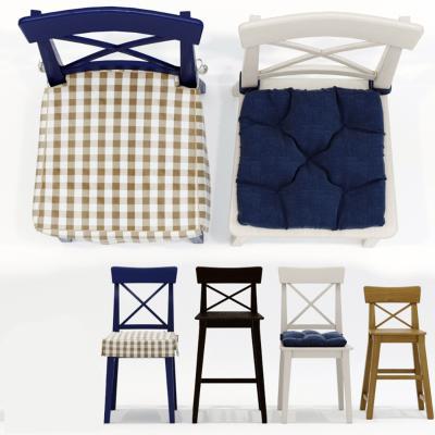 北欧风格单椅 吧椅