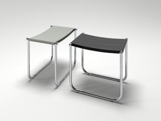 现代风格凳子