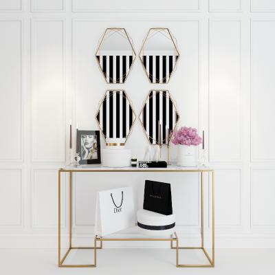 现代装饰台