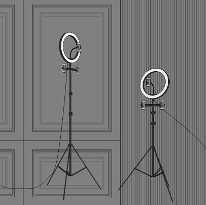 现代照相灯 补光灯