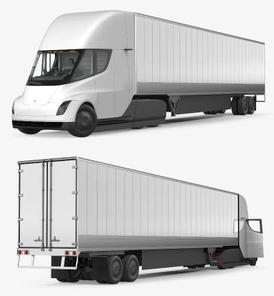 现代卡车 货车