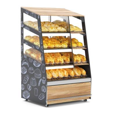 现代食品柜