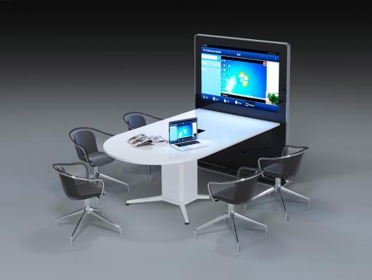 视频会议桌