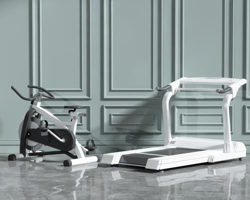 现代运动器材 体育器材
