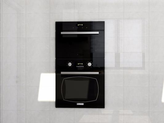 现代蒸箱 烤箱