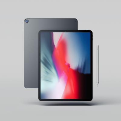 现代苹果ipadpro2019电脑