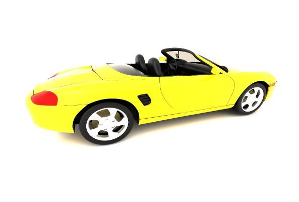 現代風格汽車