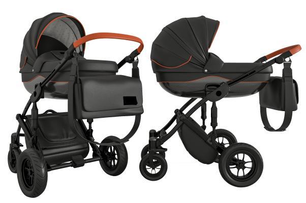 现代婴儿车 婴儿推车 宝宝车