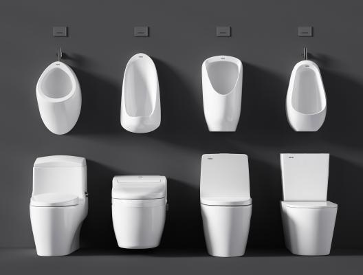 现代小便器 尿斗