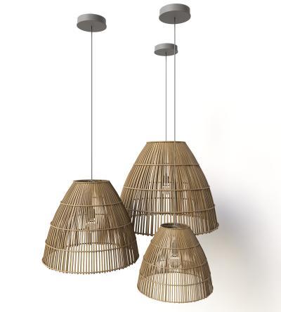 新中式吊灯