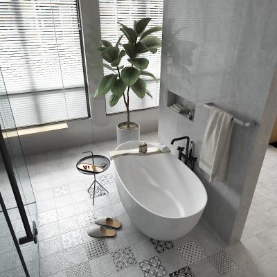 后现代浴缸 卫生间