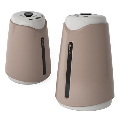 现代空气加湿器 空气净化器 迷你