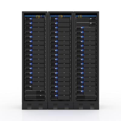 现代机房服务器 机柜 网络机箱机柜 通信柜 服务器
