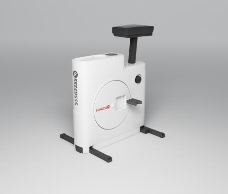 现代新款跑步机