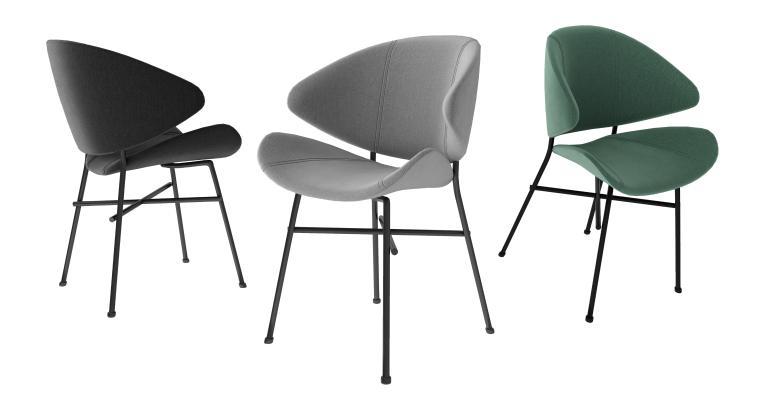 现代简约餐椅