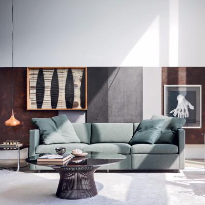 德国Walter Knoll现代多人沙发