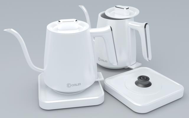 现代电热水壶