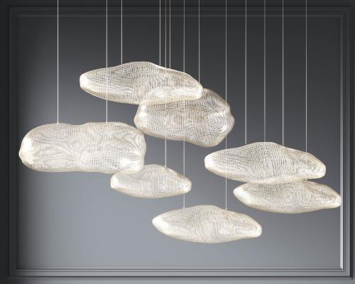 现代时尚吊灯 创意吊灯 吧台吊灯 床头吊灯 餐厅吊灯 简约吊灯 玻璃吊灯