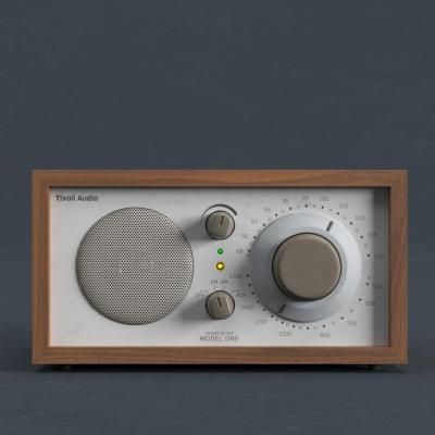 北欧家用电器 收音机