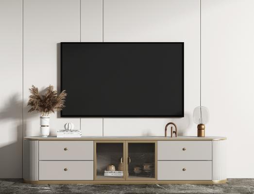 現代 電視柜