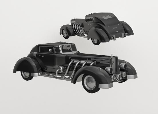 现代老爷汽车
