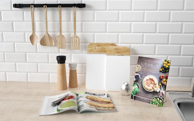 北欧厨具 菜谱