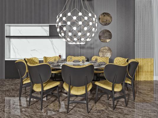 �F代餐◆桌椅 吊��