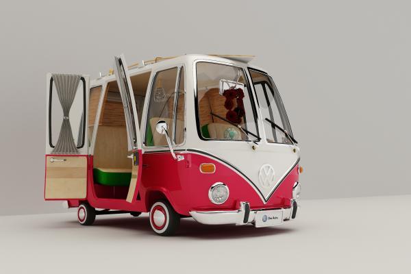 现代汽车 旅行车