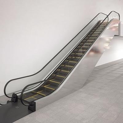 通力KONE自动扶梯 现代楼梯 自动扶梯 电梯